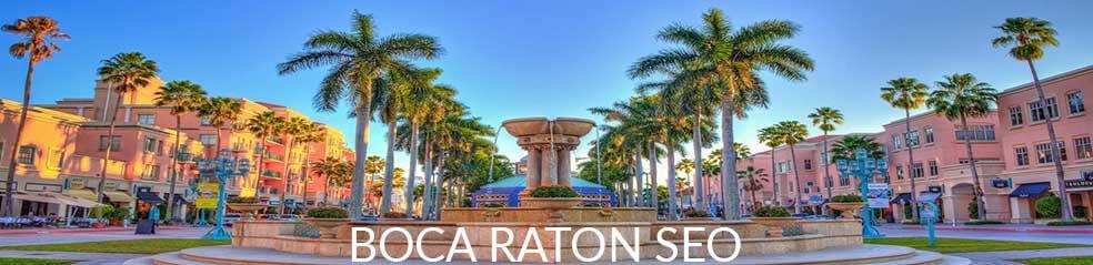 Boca Raton SEO Agency