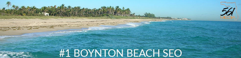 Boynton Beach SEO Agency