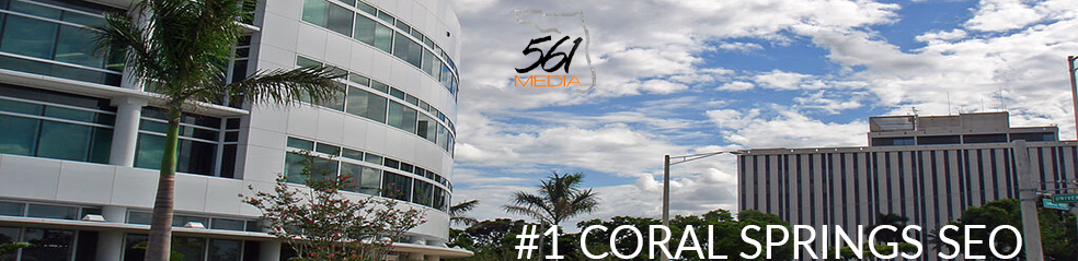 Coral Springs SEO Agency