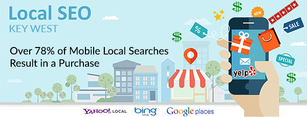 Local SEO Key West